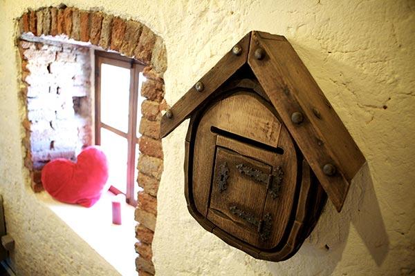 Arredo chalet by stradafacendo arredamenti for Accessori d arredo casa